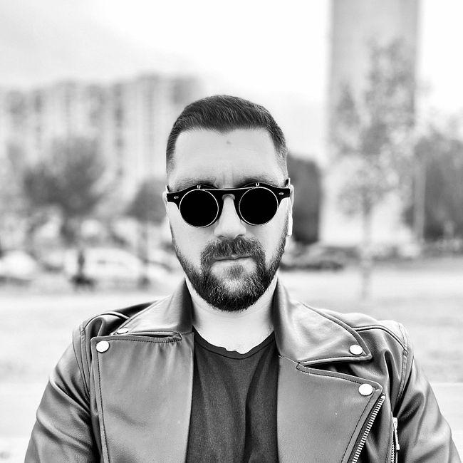 Alexander Matchak — DHM Podcast #1010 (October 2020)