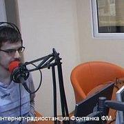 """Очередной выпуск программы """"Экипаж"""" нарадио ФонтанкаФМ (043)"""