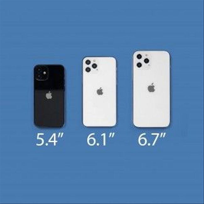 50 оттенков 5G