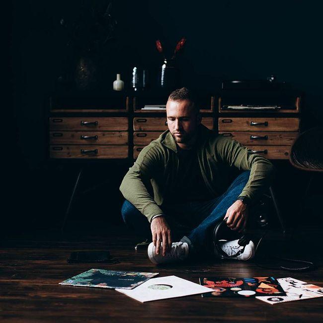 Pavel Stanovskiy — DHM Podcast #1017 (Vinyl Only, October 2020)