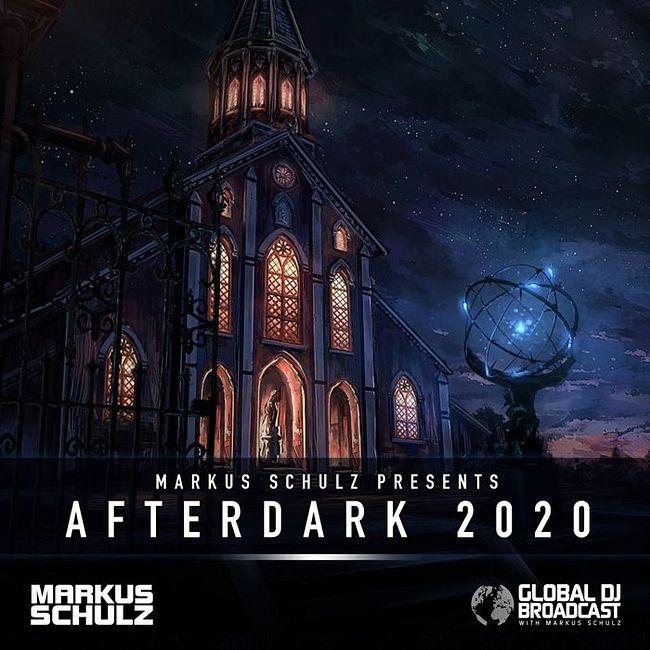Markus Schulz - Global DJ Broadcast Afterdark 2020 (4 Hour All-Rabbithole Set)