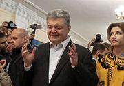 Темы дня : Порошенко признал поражение