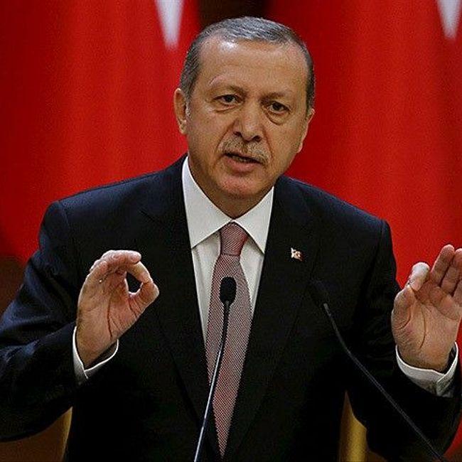 Хорошим ли другом для России будет султан Эрдоган?