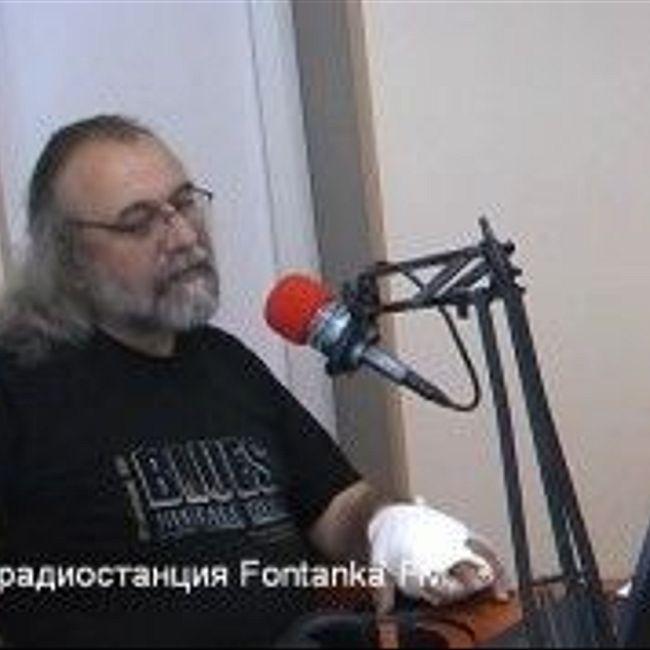 Блюз Дельты Невы— возрождение знаменитого фестиваля! Рассказывает основатель проекта СТИВ (Сергей Некрасов) (329)