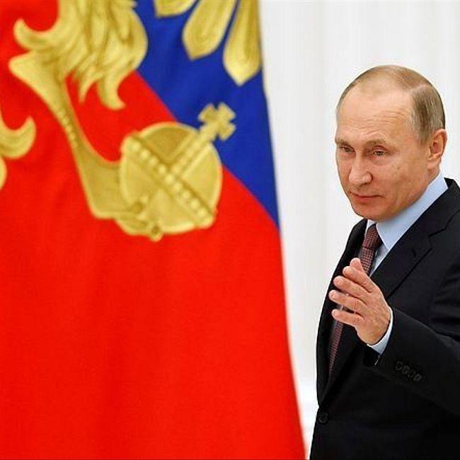 Главным достижением Путина россияне назвали рост боеспособности страны