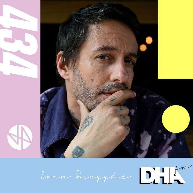 Ivan Smagghe - DHA FM Mix #434
