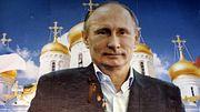 Что даст путинский национал-проектизм?