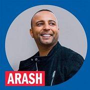 Arash @ Week & Star