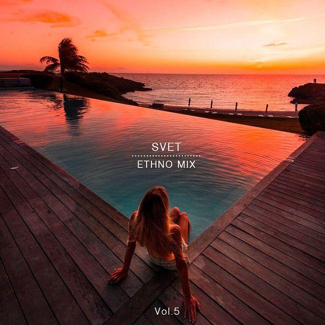 SVET - Ethno Mix (Vol.5)