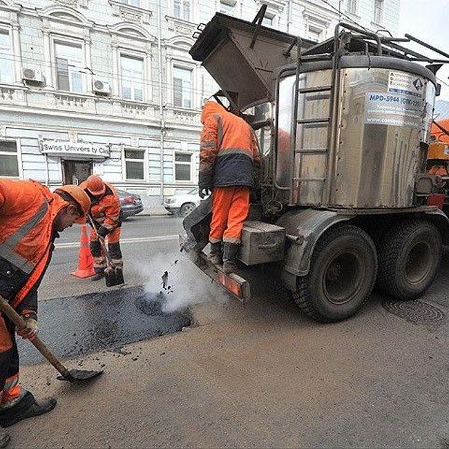 В Москве заработала новая система фиксации нарушений «Пит-стоп»