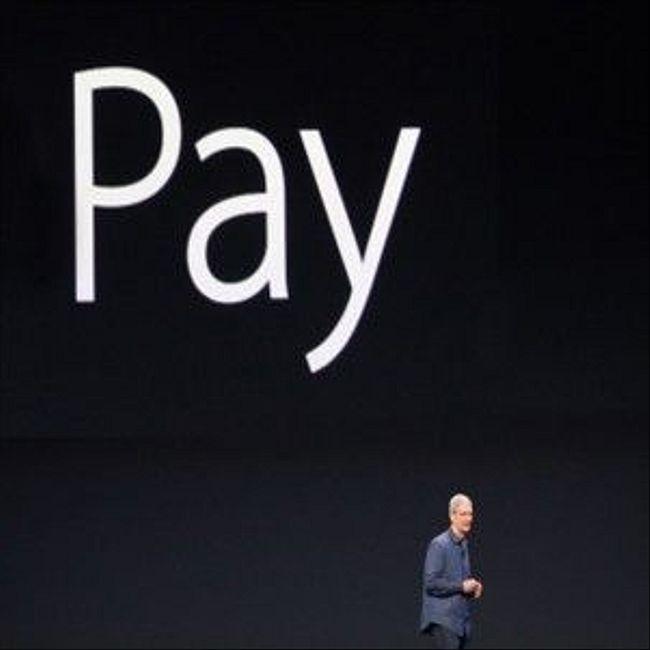 i-презентации от Apple