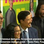 Киану Ривз снялся в комедии - Май 23, 2019