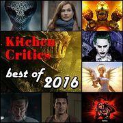 Kitchen Critics: Best of 2016