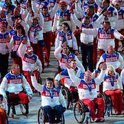 Зачем перепроверили мочу паралимпийцев?