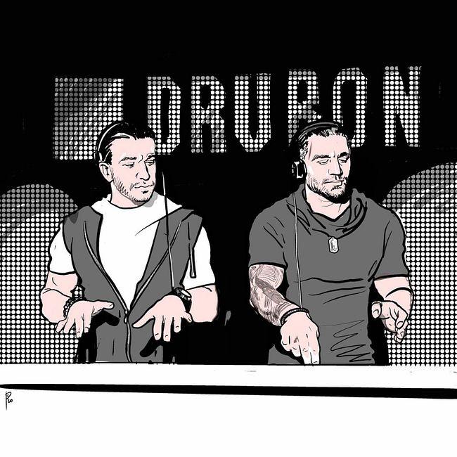 DRUBON — DHM Podcast #1041 (November 2020)
