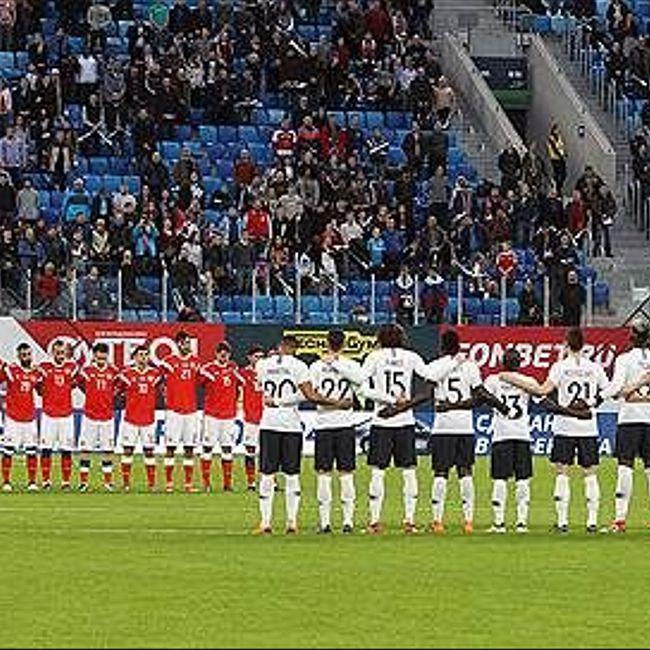 «Расизм в России есть». О расследовании FIFA
