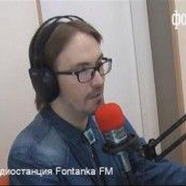 Julian Lennon— Алексей Смирнов (группа КАФЕ) рассказывает отворчестве музыканта (283)
