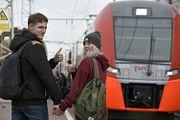 Названы самые популярные города для путешествий на поезде
