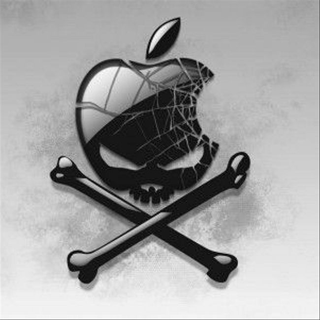 iPhone 5S VS Galaxy Note3 - несостоявшаяся война.