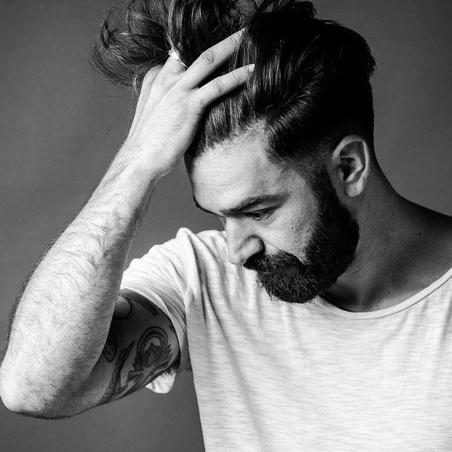 Roberto Palmero — DHM Podcast #214 (April 2017)