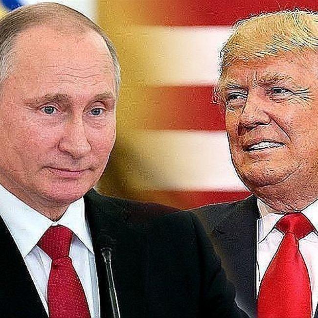Washington Post: Трамп закрыл программу ЦРУ по поддержке оппозиции в Сирии. Он это сделал после встречи с Путиным?