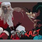 Лайкаст #19 - Новогодний