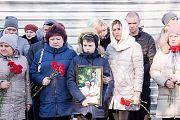 Тема дня : Трагедии в «Зимней вишне» - ровно год. Как живут семьи погибших сейчас