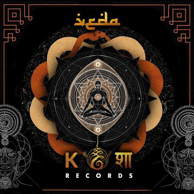 Premiere: Bran (BG) — Garden [Kosa Records]