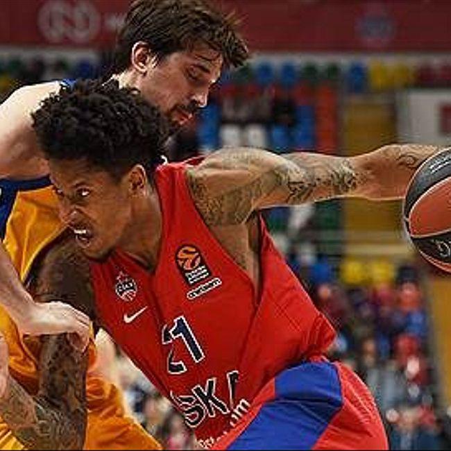 «Если запрет пройдет, то больше всех видов спорта пострадает баскетбол» // Спортивный обозреватель «Ъ FM»  — об инициативе Госдумы