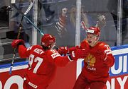 Двукратный чемпион мира по хоккею Александр Еременко: Василевский - молодчина! Но хотелось бы, чтобы ребята еще четче сыграли в обороне