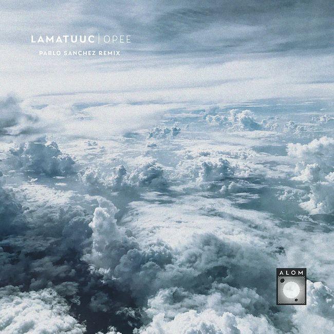 Premiere: LamatUuc — Opee (Original Mix) [Alom Music]