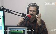 """""""Воскрешение Лазаря"""" Владлена Чертинова— оновой книге рассказывает автор (026)"""