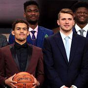 Итоги драфта NBA-2018 (SportHub #179)