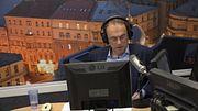 Сканер / Персона недели: Павел Дуров / Компания недели: Русал // 20.04.18