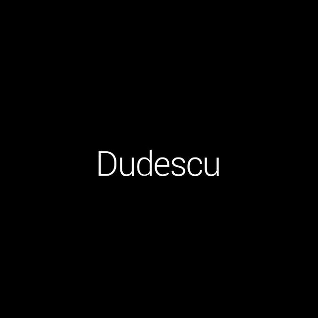 Episode #15: Dudescu