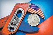 Санкции нанесли России ущерб в $6,3 млрд, а сенаторы предлагают закрывать крупные магазины в выходные