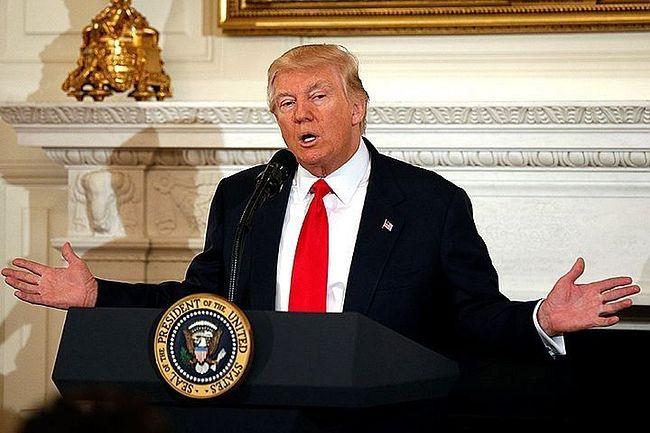 Развяжет ли Трамп третью мировую войну