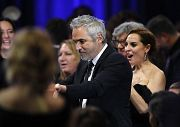 «Рома» Альфонсо Куарона получил премию BAFTA как лучший фильм