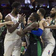 SportHub #170. Плей-офф NBA: На Западе скучно, на Востоке веселее