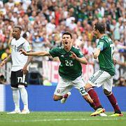 Мексика шокирует Германию + новые впечатления от ЧМ-2018 (Бундеслига.ру, Ep.10)