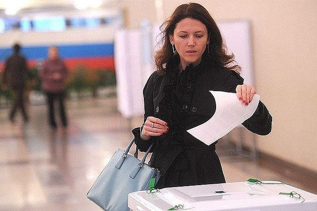 Почему Москва так дружно проголосовала за Путина