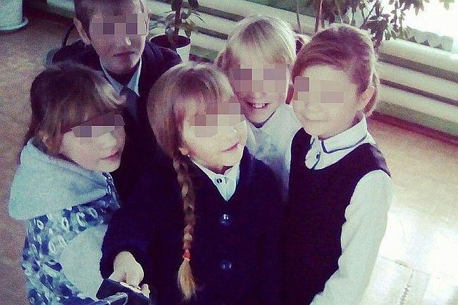 «Возможно, прощайте...» На пожаре в Кемерово без вести пропал целый 5 «А» класс сельской школы