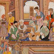 История исламской культуры. Лекция 4. Течения и направления в исламе