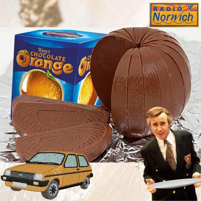 645. British Comedy: Alan Partridge (Part 4)