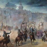 Монгольское завоевание Китая