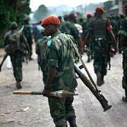 Гражданская война в Конго — часть вторая