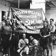 Гражданская война в Испании (2)