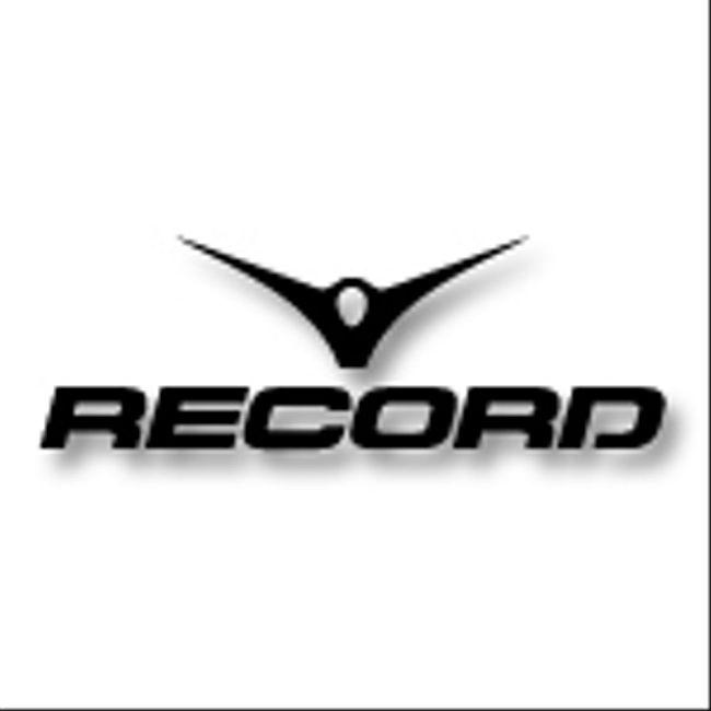 Record Megamix by Nejtrino & Baur - Radio Record #1032 (25-02-2015)