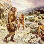 Великие загадки археологии. Россия. Забытые владения неандертальцев.