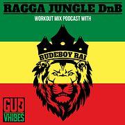 (Episode 3) Rudeboy Rai – Ragga Jungle DnB Workout Mix